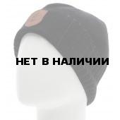 Шапка полушерстяная marhatter 4050 черный