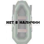 Лодка гребная ПВХ Лоцман С-260