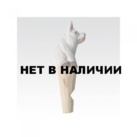 Брелок Свисток-Кабан (упак=10 шт), 3362