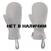 Рукавицы BASK KEITH V2 OS SHL серый тмн