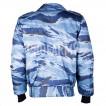 Куртка демисезонная МПА-34 Пилот (синий камыш)