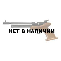 Пистолет пневматический STRIKE ONE B019М кал.4,5mm (.177) не более 3,0Дж