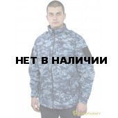 Куртка Mistral XPS19 Softshell цифра МВД