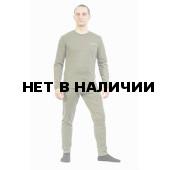 """Костюм трикотажный (Модель №3) цвет """"OLIVE"""", 100% полиэстер, 130 г/кв.м."""