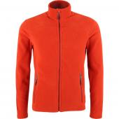 Куртка Basis Polartec кирпичная