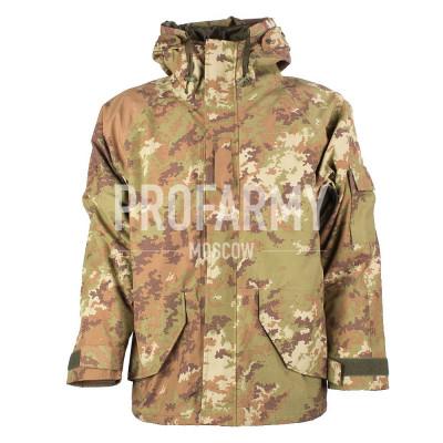 Куртка 3D-ламинат с флисовой подкладкой veg 10615042
