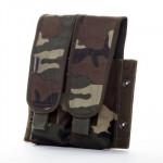 «СБВ–2АК»: подсумок для 2-х магазинов АК-47, АК-74.