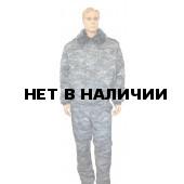Костюм зимний П-1/1 цифра МВД грета