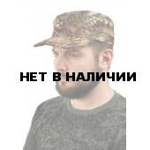 Кепка ПИТОН КОРИЧНЕВЫЙ