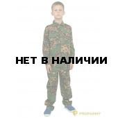 Костюм СКС Пионер детский, панацея лягушка
