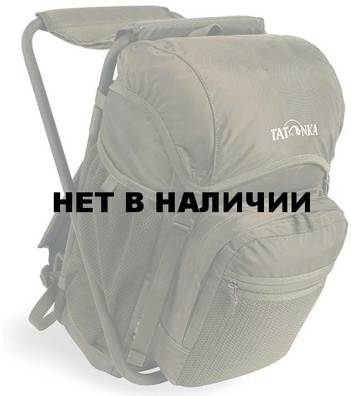 Стул-рюкзак FISCHERSTUHL black/bronze, 2295.030