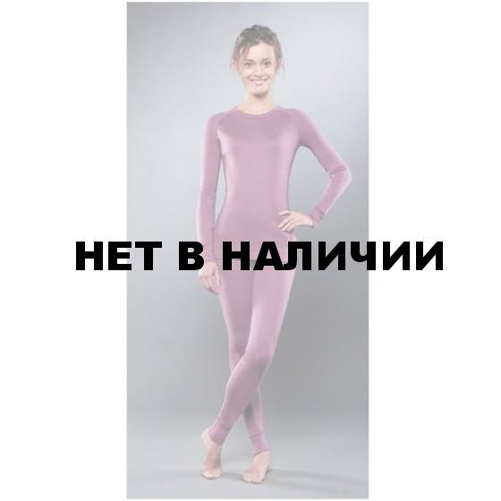 Комплект женского термобелья Guahoo: рубашка + лосины (291S-DPК / 291P-DPК)