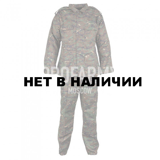 Костюм Армия BDU (американская цифра)
