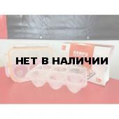 Футляр для яиц EGG HOLDER на 6 шт Прозрачный, 1405809