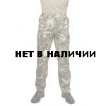 Брюки МПА-52 (ткань Мираж) питон лес