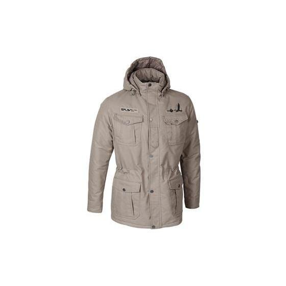 Куртка Overcome бежевый