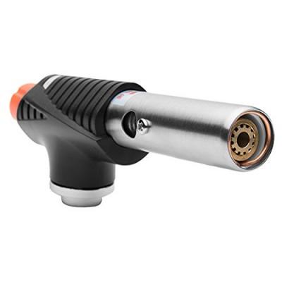 Узкопламенный газовый резак для сменных газовых картриджей EPI-GAS, 360° BLUE-FLAME BLOWTORCH 1001716