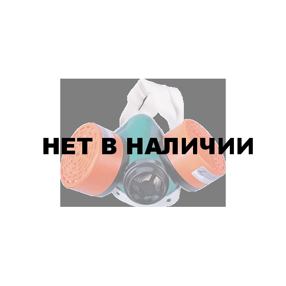 Респиратор БРИЗ-3201 (РУ-60м) В1Р1