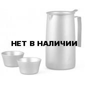 Набор для чаепития, титановый BANNUO FMP-T320