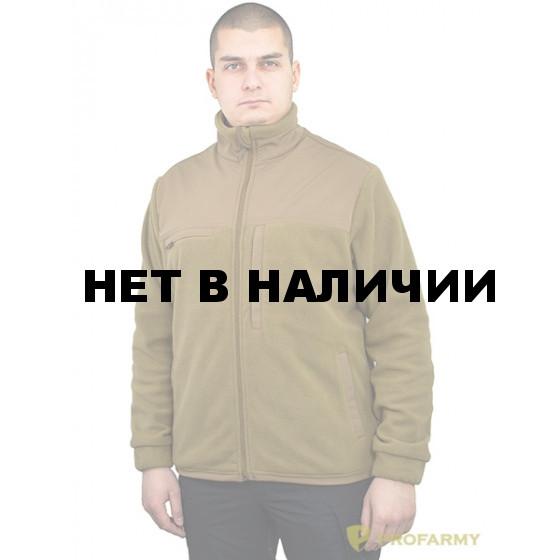 Куртка HUSKY-3 2LPF260 coyote brown