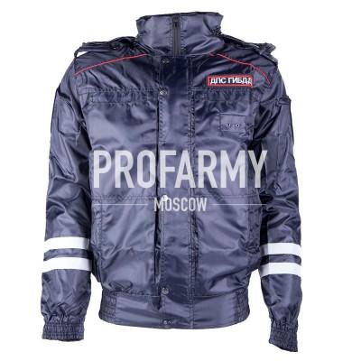 Куртка ВВЗ ДПС (оксфорд)