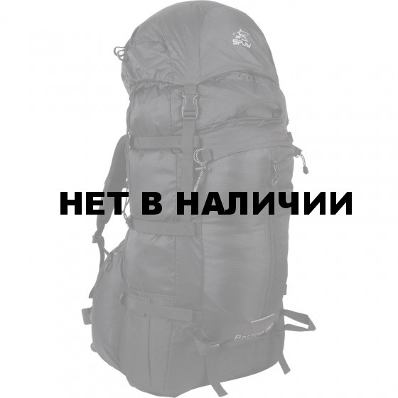Рюкзак Bastion 90 черный