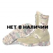 Ботинки с высоким берцем Garsing 0108 МО TACTICS LuХ CAMO MULTICAM