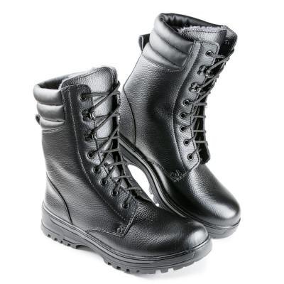 Ботинки с высокими берцами мужские модель 65