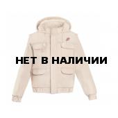 Куртка Юнармия бежевая