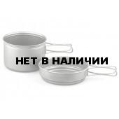Набор титановой посуды на 1-2 персоны HORIZON 3 Horizon 3