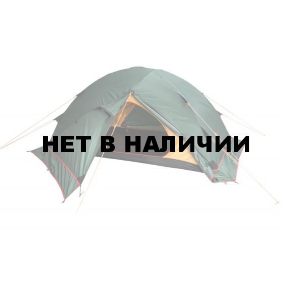 Палатка MAVERICK 2 PLUS green, 9130.2101