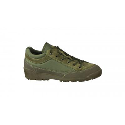 Штурмовые ботинки городского типа 5029 олива