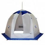 Палатка-зонт ПИНГВИН Пингвин 3 Термолайт