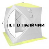 Палатка-куб зимняя PREMIER (1,5х1,5) утепленная