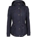 Куртка женская Tauranga dark blue