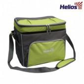 Изотермическая сумка-холодильник 20L+5L (HS-1394) Helios