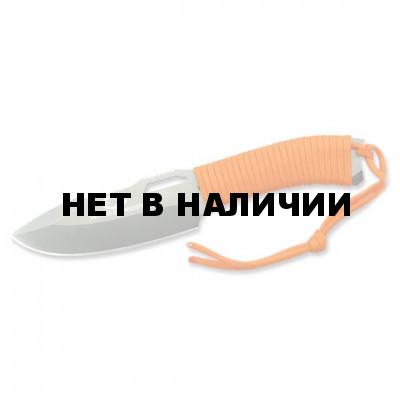 Универсальный туристический нож WA-003SA Yaksha (WithArmour)