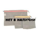 Набор сетчатых мешков TT MESH POCKET SET olive, 7632.331