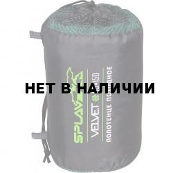 Полотенце походное микрофибра Velvet 85х150 см