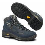 Ботинки трекинговые Gri Sport м.12821 v1 (синий)