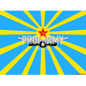 Флаг ВВС 90х135