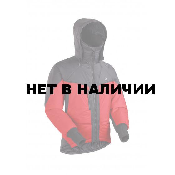 Куртка BASK VALDEZ V2 красная