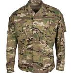 Куртка летняя ACU-M мод.2 рип-стоп multipat (multicam)