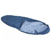 Мешок спальный Boom голубой, 90х220 см, 23110