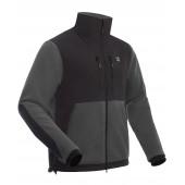 Куртка мужская Polartec BASK GUIDE темно-серая