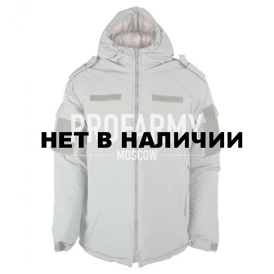 Куртка зимняя ВКБО мембрана (олива)