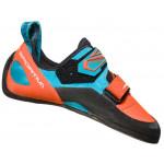 Туфли скальные KATANA Tangerine/Tropic Blue, 20L202614