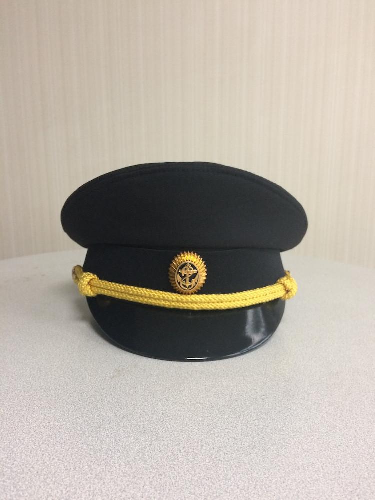 Офицерская пилотка вмф образец 2000г