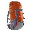 Рюкзак BASK NOMAD 75 XL оранжевый
