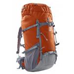 Рюкзак BASK NOMAD 75 M оранжевый